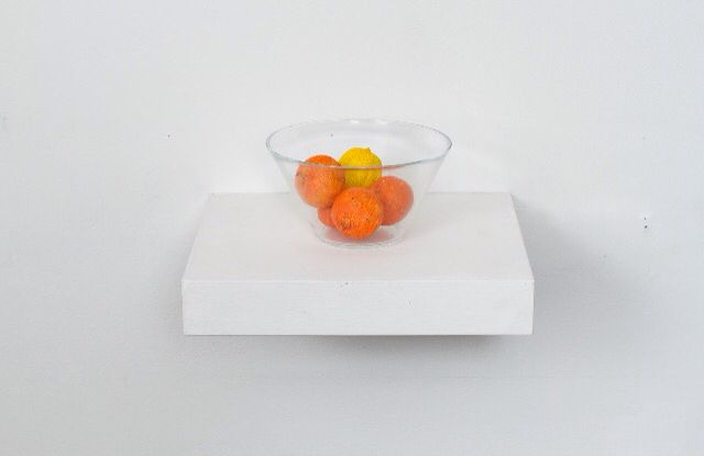 NONAME at ChinaCloud Gallery Vancouver - work by Janice Cheung