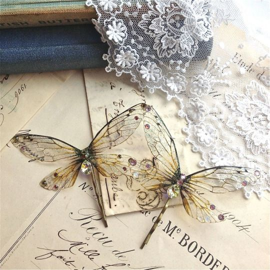lovely wings