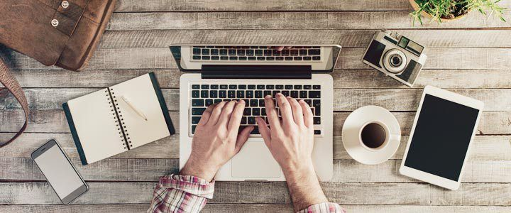 8 keys to write effective and quality articles