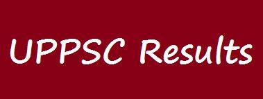 UPPSC Samiksha Adhikari Result 2013