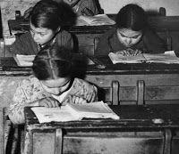 Il blog di Antonio Bianco: Le maestre rurali