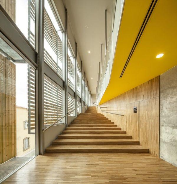 Frangisole come 'Urban filters': la ricerca di Mateo Arquitectura   Architetto.info
