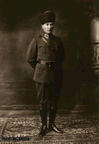 Ankara   1922