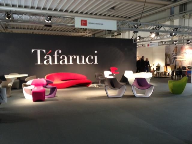 Tafaruci Design Exhibition in Happy Business to you 2013