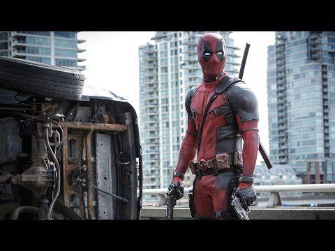 Deadpool | Teaser Trailer Oficial | Legendado HD  Mais um filme de super-herói vindo por aí. Detalhe: as crianças não poderão assistir.