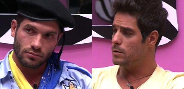Votação Paredão BBB14 – Indicados no 10º Paredão Big Brother Brasil 2014