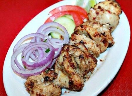 Chicken Malai Boti Recipe By Shireen Anwar | RecipesFab.com