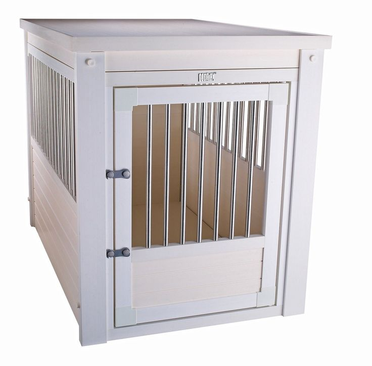 EcoFLEX Pet Crate End Table
