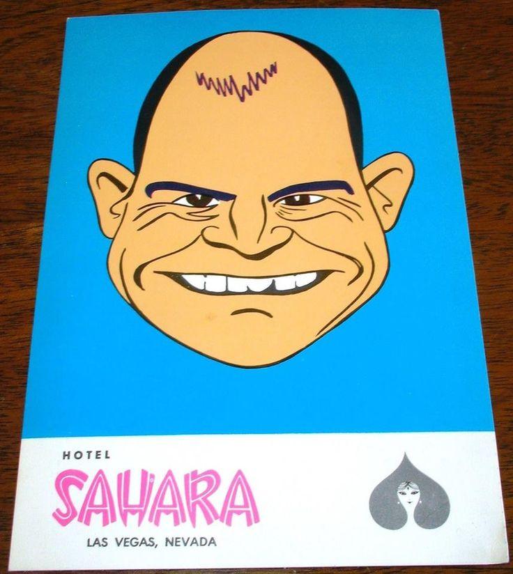 Sahara casino items for sale