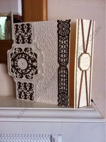 Crafty Diva Cards: Watch Me Card, Exciting News and Idyllics Launch