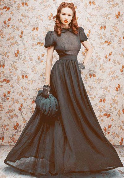 Ulyana Sergeenko, Ready-to-Wear 2011-2012