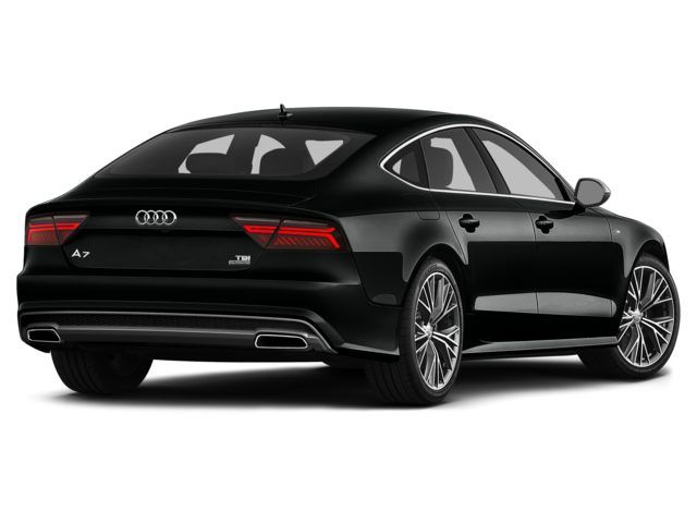 New 2016 Audi A7 3.0T Premium Plus (Tiptronic) Sedan In Mendham