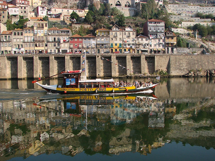 """Portugal - """"Porto"""" by Benjamim Vieira"""