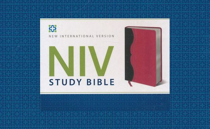 What's Unique About the New International Version (NIV) Bible?