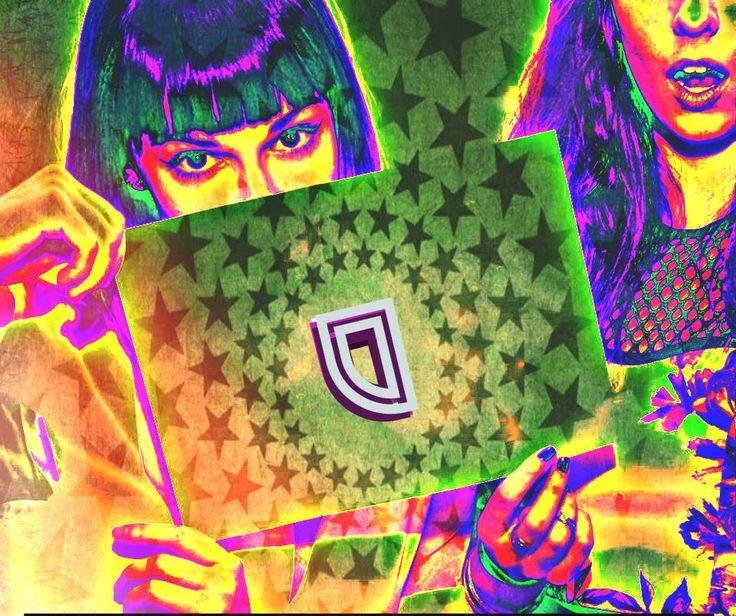 Obitone -Dreamworld (EDM shuffle dance ) Music Video 2016