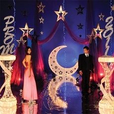 Goodnight Sweetheart Complete Theme Anderson's Prom