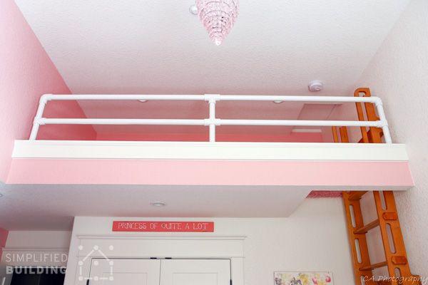 Best Loft Railing Loft Railing Indoor Railing Loft 400 x 300