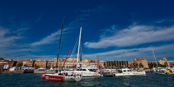 Audi Med Cup - Cagliari