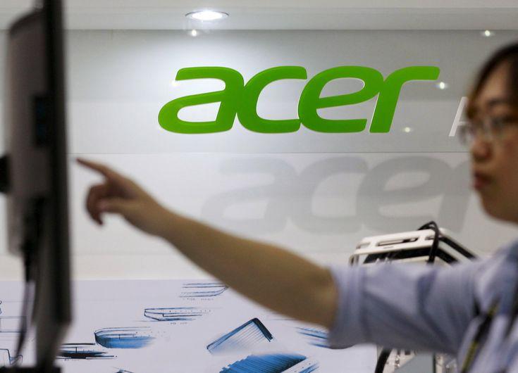 Acer Sembolik Ceza aldı, 35 Bin Kişinin Kredi Kartı Bilgilerini Çaldırmıştı! New York Başsavcılığı elektronik devine sembolik ceza verdi!