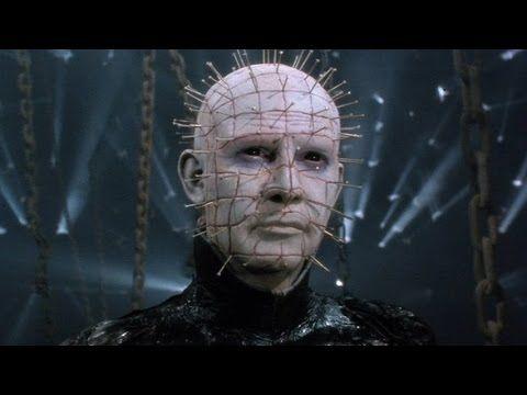 Top 10 Body Horror Movies - YouTube