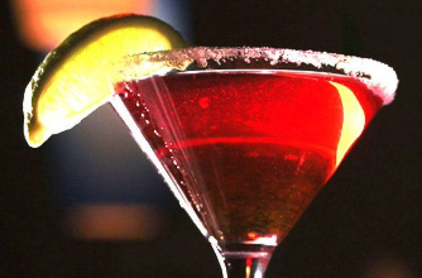 Who's got that #FridayFeeling ? We have 50% off our #cocktail menu tonight at Oscar's. #OscarsNottingham