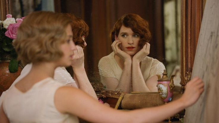 Eddie Redmayne and Alicia Vikander performances in Tom Hooper's film about Lili Elbe, one of the first people to undergo sex reassignment surgery, has made them genuine award contenders