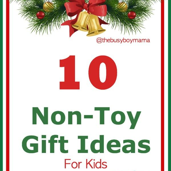 As a parent I love to gift experiences, not just toys. I hear all the time of parents having too many toys around the house, and not enough money to afford music, dance, gymnastics, karate, classes. I've complied a list of a few things that I would like and think other parents would enjoy for …