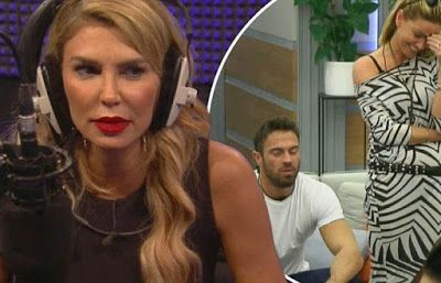 Brandi Glanville Calls Out Sarah Harding For Cheating On Her Boyfriend With Chad Johnson — Watch It Here!