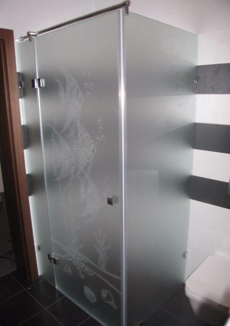 Kabina prysznicowa Dubiel Glass