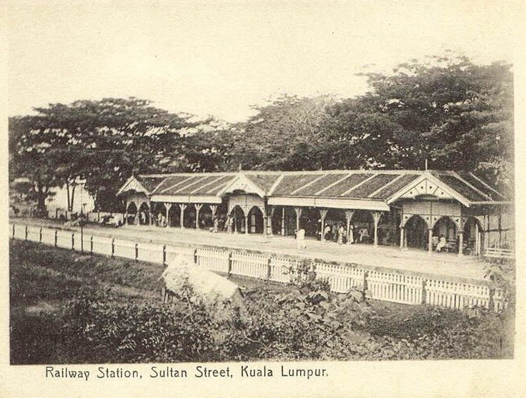 The jalan sultan railway station was archived at more than for Classic house kuala lumpur