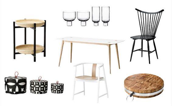 Ikea trendig HT 2013.