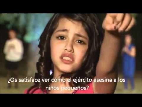 """Canción """"LOS NIÑOS de SIRIA"""" ... Muuuy emotiva.... SUBTÍTULOS ESPAÑOL"""