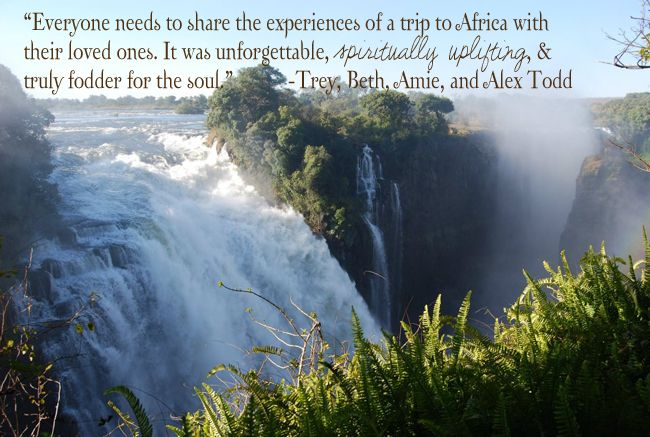 African safari vacation #quotes www.hillsofafrica.com