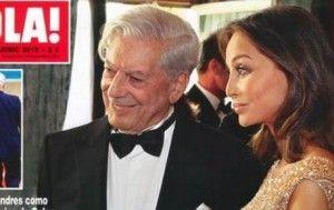 """Margo Vargas Llosa, premio Nobel de Literatura en 2010, e Isabel Preysler y que demuestran que la amistad entre ellos se ha """"estrechado y fortalecido"""". La revista ¡Hola! publicó unas fotografías donde aparecen el Nobel y Preysley, la viuda del ex ministro socialista Miguel Boyer. En las fotografías se muestra cómo la relación de […]"""