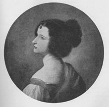 Marie von Kleist (1761-1831), was a German courtier. She served as lady-in-waiting to queen Louise of Mecklenburg-Strelitz. She was the close confidante and favorite of the queen, and is also known as the benefactor of Heinrich von Kleist.
