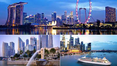 Singapore (3N) with Sentosa (2)