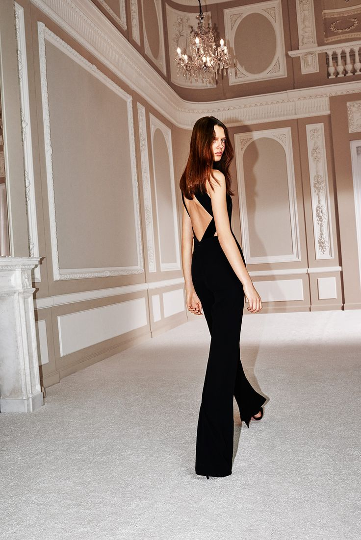 La Mania Spring/Summer 2016 collection - jumpsuit HEMERA