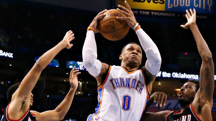 Billy Donovan on Russell Westbrook's career-high 58: 'Unbelievable'