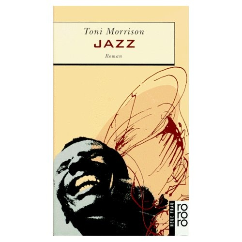 Jazz | Toni Morrison