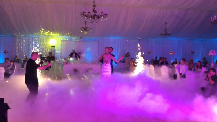 Wedding dance!