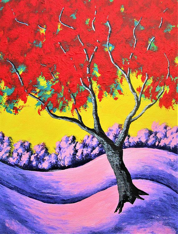 Brightscapes: The Way To Beauty  Twilight Woods https://www.etsy.com/listing/596254186/twilight-woods-original-acrylic-painting  Please join us for the opening of my show at: @540WMain Sunday, May 6th 2018 4 - 6pm 540 West Main Street Rochester, NY 14608 For more information, please visit:  https://www.facebook.com/events/1375569762587769/  Want Mike Kraus Art prints, phone cases, stickers and more? Please visit: https://society6.com/mikekraus