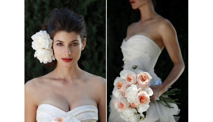 Bridal Hair Accessories San Diego : Best images about gorgeous gowns on