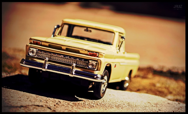 Chevrolet Cio