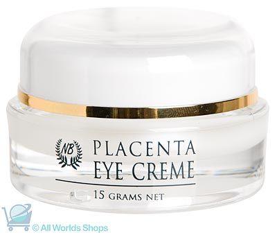Ovine Placenta Eye Creme - 15gm | Shop New Zealand
