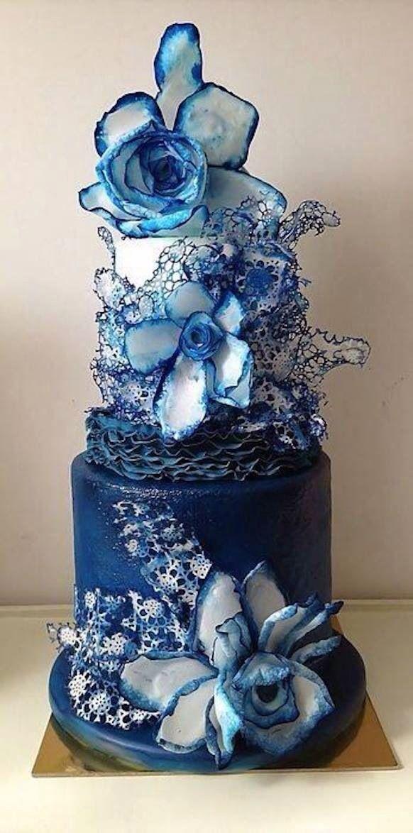 Unique cake design!