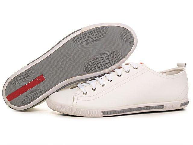 Prada Low Man Shoe
