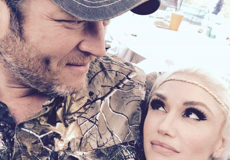 Gwen Stefani And Blake Shelton Update: Is Marriage In Their Future? #BlakeShelton, #GwenStefani celebrityinsider.org #Entertainment #celebrityinsider #celebritynews #celebrities #celebrity