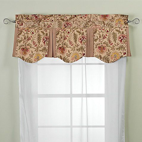62 best images about Window Treatments on Pinterest