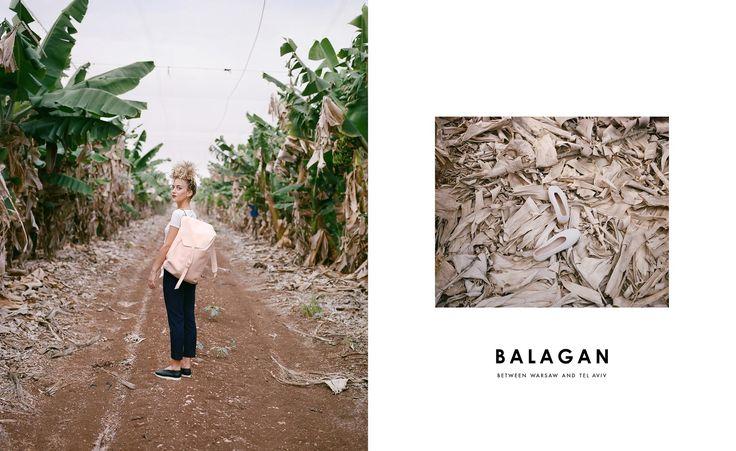 Collection 001 | BALAGAN