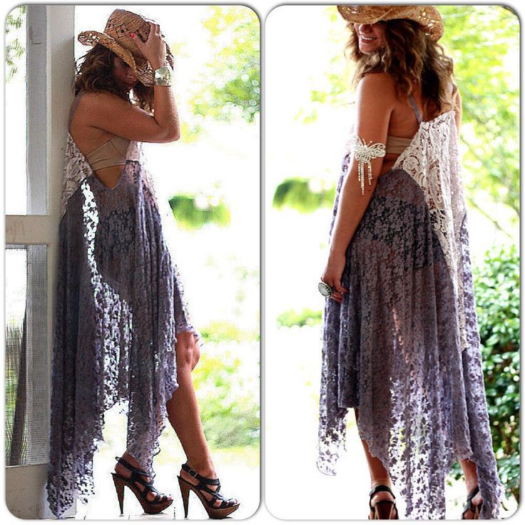 Gypsy Tunic Dress, Wanderlust, Bohemian Magnolia lace Pearl, Boho dresses Stevie Nicks Style, Festival clothing, True Rebel clothing Large